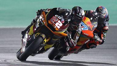 GP Doha - Moto2