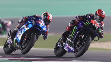 GP Doha - MotoGP