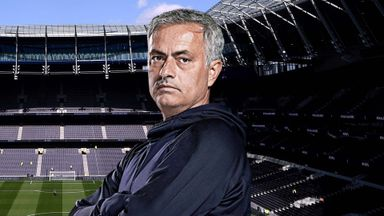 Jose Mourinho: Extended Interview