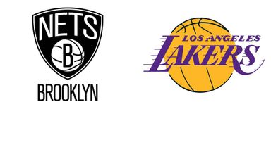NBA Week 16: LA Lakers @ Brooklyn