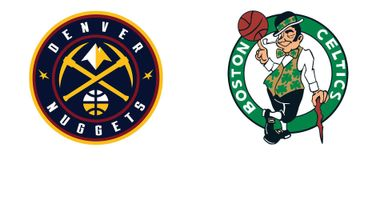 NBA Week 16: Boston @ Denver