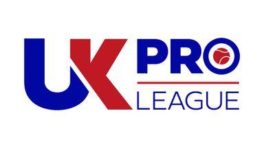 UK Pro League Tennis: Finals H'ligh