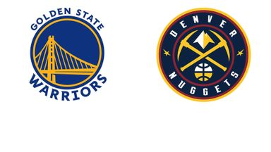 NBA Week 17:Denver @ Golden State