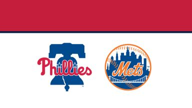 MLB: Phillies @ Mets - ESPN Tuesday