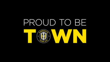 BTSF: Proud To Be Town