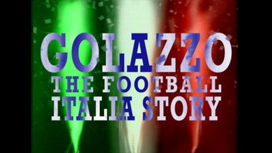 BTSF: Golazzo - The Football Italia