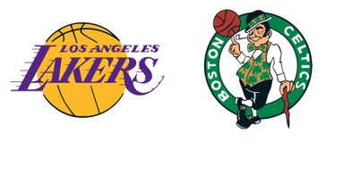 NBA Week 17: Boston @ LA Lakers
