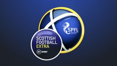 Scottish Football Extra: Ep 35