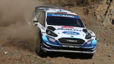 WRC Magazine: Croatia 2021