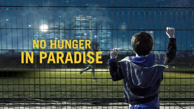 BTSF: No Hunger In Paradise