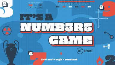 It's A Numbers Game: Ep 3