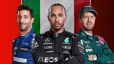 Emilia Romagna GP: Qualifying Hlts
