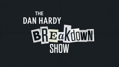 The Dan Hardy Breakdown Show - UFC