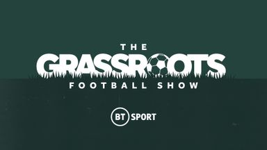 The Grassroots Football Show - Ep 1