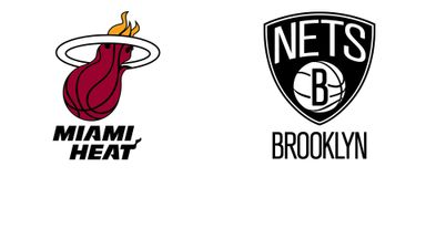NBA Week 17: Brooklyn @ Miami