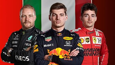 Emilia Romagna F1 Grand Prix