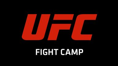 Fight Camp: Ep 15