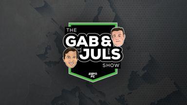 ESPN FC: Gab & Juls - Ep 74