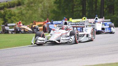 Indy Grand Prix of Alabama Hlts