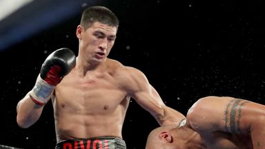 Fight Night: Bivol v Smith Jr