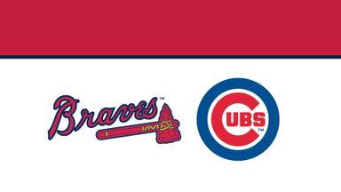 MLB: Braves @ Cubs - ESPN Sunday Ni