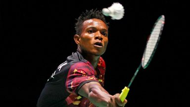 Badminton Unlimited: Episode 16