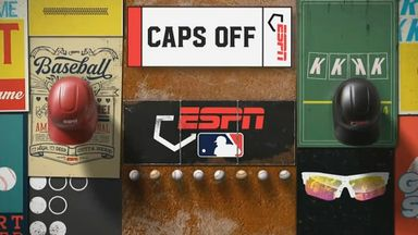 MLB Caps Off: Ep 5