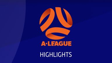 A-League Highlights: Ep 15