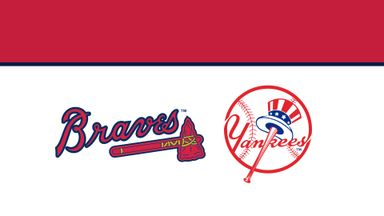MLB: Braves @ Yankees - ESPN Wednes