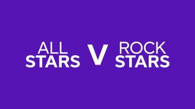 All Stars v Rock Stars: Ep 4