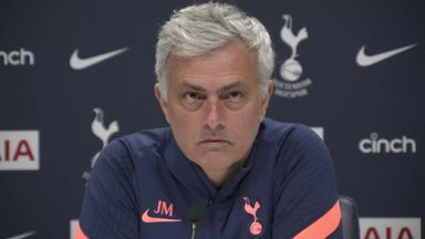Jose: Man Utd game always special