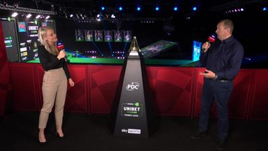 PL Darts: Mardle's night five review