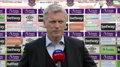 Moyes: We should be learning our lesson