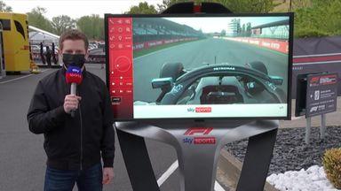 SkyPad: Emilia Romagna GP track guide