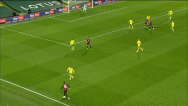 Bournemouth offside goal is given!