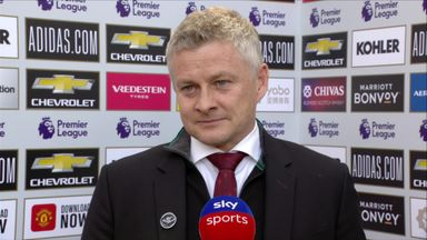 Solskjaer: The lads are ready