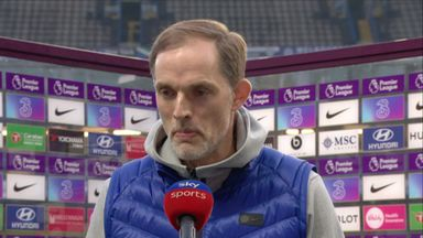 Tuchel: I trust the club