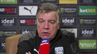 Allardyce: Super League talked about for years