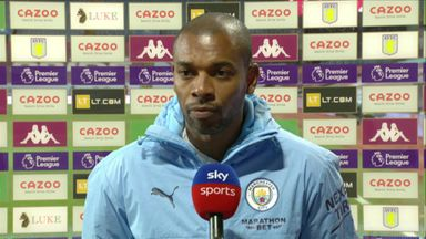 Fernandinho: Football fans have won