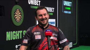 Clayton comfortably beats MVG