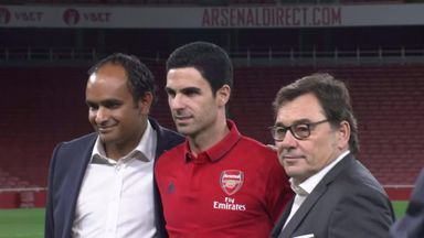 'Arsenal apology not received well'