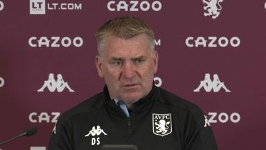 Smith challenges Villa to produce in Grealish absence