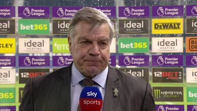 Allardyce: Glad VAR didn't cost us