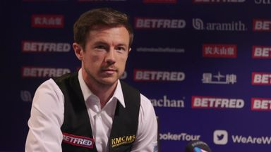 Lisowski: Future of Snooker looks strong