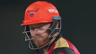 IPL: Sunrisers vs Kolkata highlights