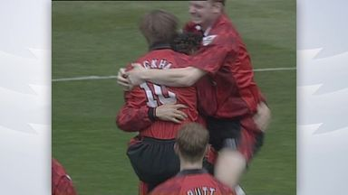 PL Vault: Leeds 0-4 Man United (1996)