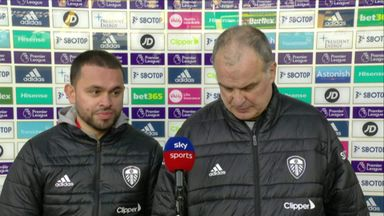 Bielsa reflects on stalemate