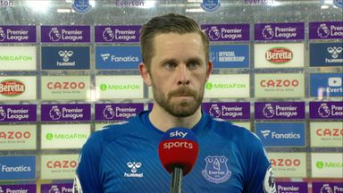 Sigurdsson: It feels like we dropped two points