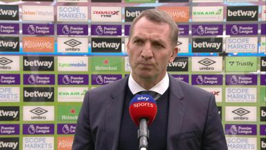 Rodgers: Every game is decisive