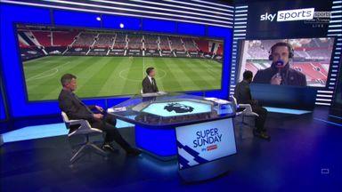 Neville's damning verdict on Euro Super League plans